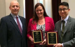 Gordon Award, Elizabeth Pendleton, David Chu