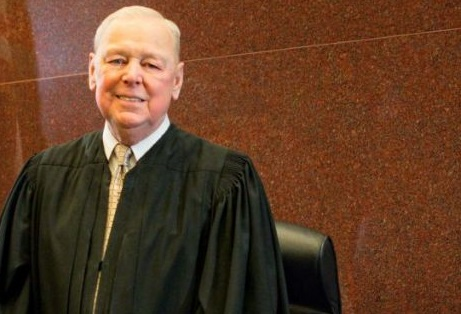 Passing Of Judge Darrah