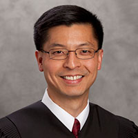 Judge Edmond E. Chang
