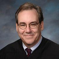 Judge Michael Newman