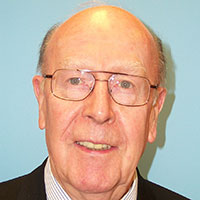 Judge William Bauer