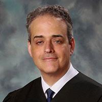 Judge Robert Blakey