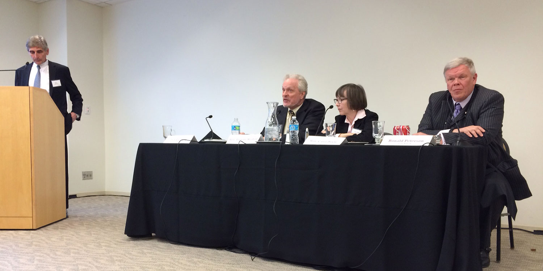 Litigation In Bankruptcy Court Panel