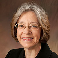 Chief Judge Diane Wood, Seventh Circuit Court of Appeals