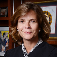 Judge Amy St. Eve