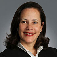 Judge Sara Ellis