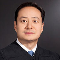 Judge John Lee