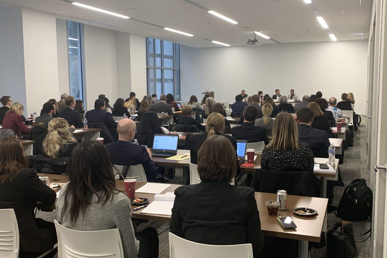 Seventh Annual Employment Law Seminar