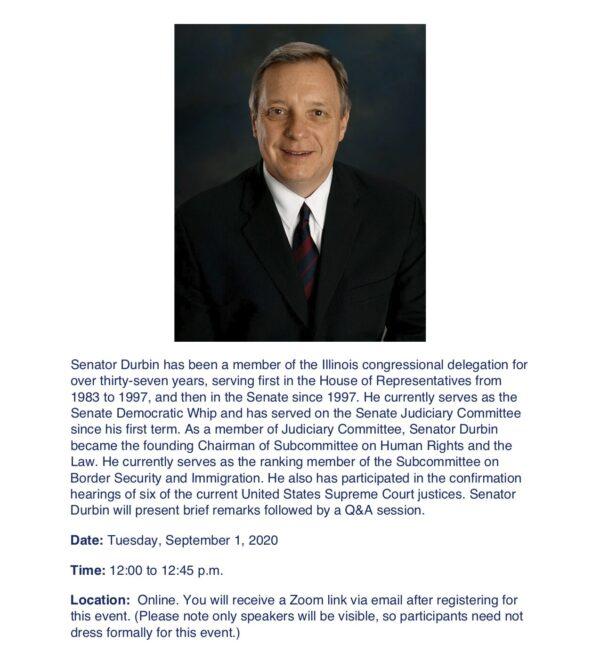 2020 Senator Durbin Page2