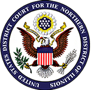 illinois northern district court seal